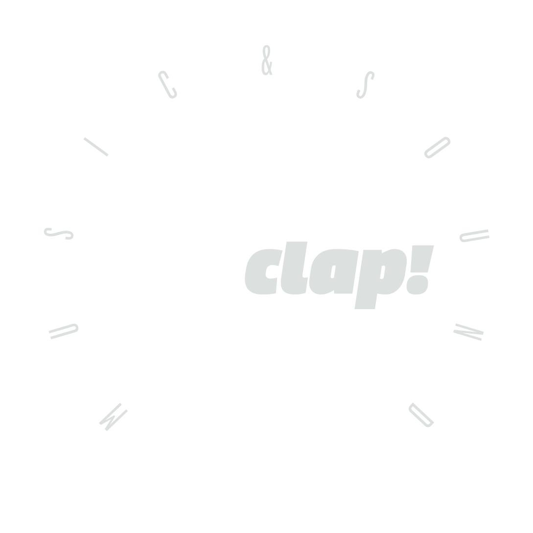 Clap! Music & Sound